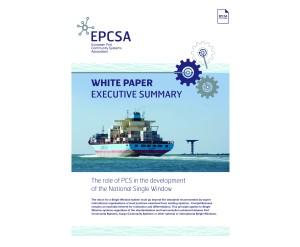 EPCSA - White Paper - Executive Summary - PCS and SW