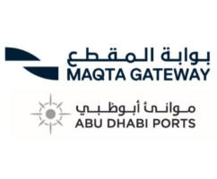 Maqta Gateway, Abu Dhabi, UAE