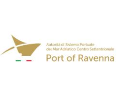 Port of Ravenna, Ravenna, Italy