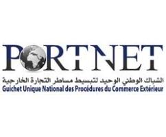 PORTNET, Morocco