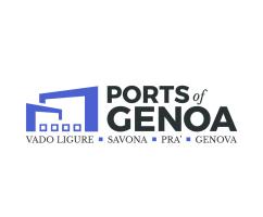 Ports of Genoa, Italy