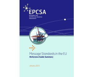 EPCSA message Reference Guide
